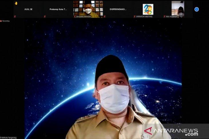 Pemkot Tangerang imbau masyarakat laksanakan Shalat Id di rumah