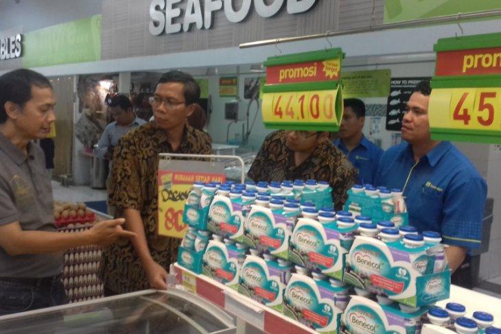 Dinkes Kota Ternate antisipasi penjualan daging berformalin