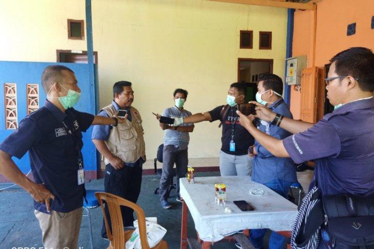 Satgas COVID-19 Kota Ternate perketat prokes saat Shalat Id