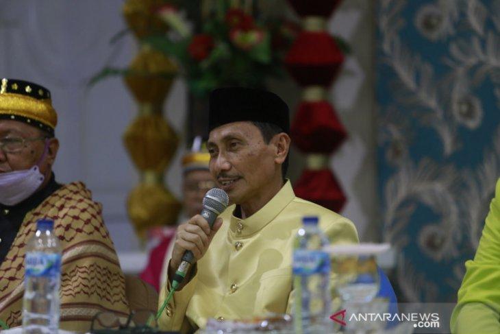 Pemkab Gorontalo siapkan dua lokasi shalat Idul Fitri 1442 H