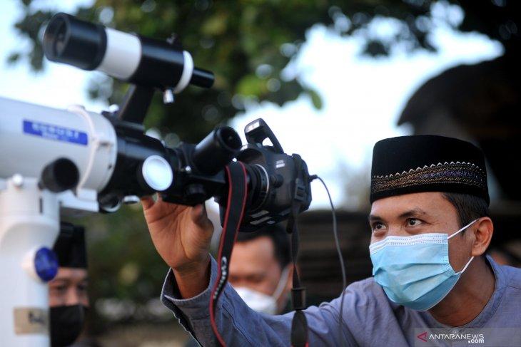 DMI:  Shalat Id di Bali akan dilaksanakan dengan prokes ketat