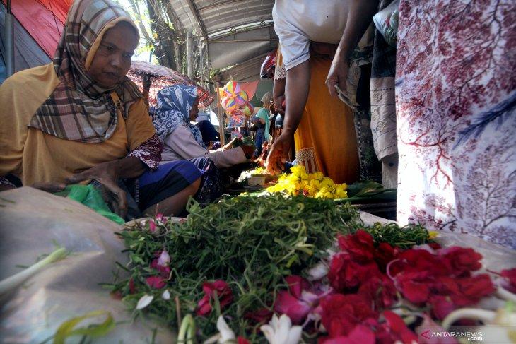 Penjualan Bunga Tabur