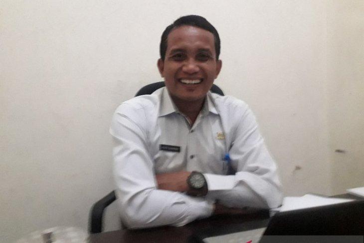 Pemkab Bangka Barat gelar Shalat Idul Fitri di Lapangan Gelora Mentok