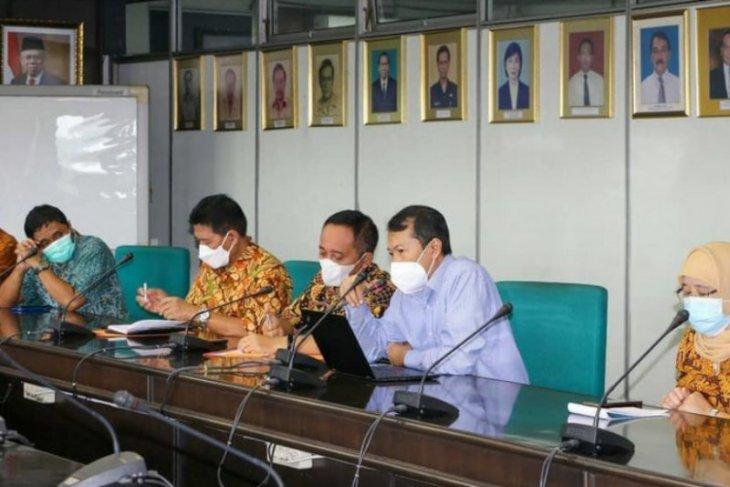 LKKP: Pengawasan kinerja manajemen PDAM Surabaya perlu ditingkatkan