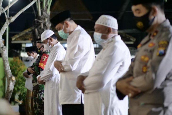 Wali Kota Madiun perbolehkan gelar shalat Id di masjid