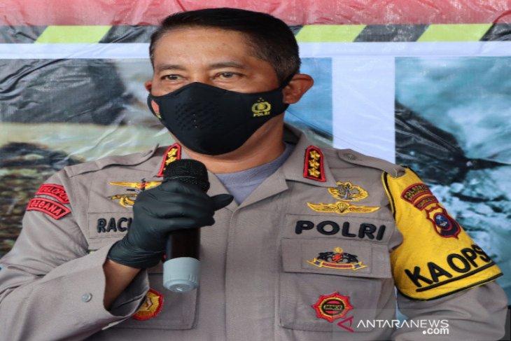 Kapolresta Banjarmasin apresiasi masyarakat tak lakukan takbiran keliling