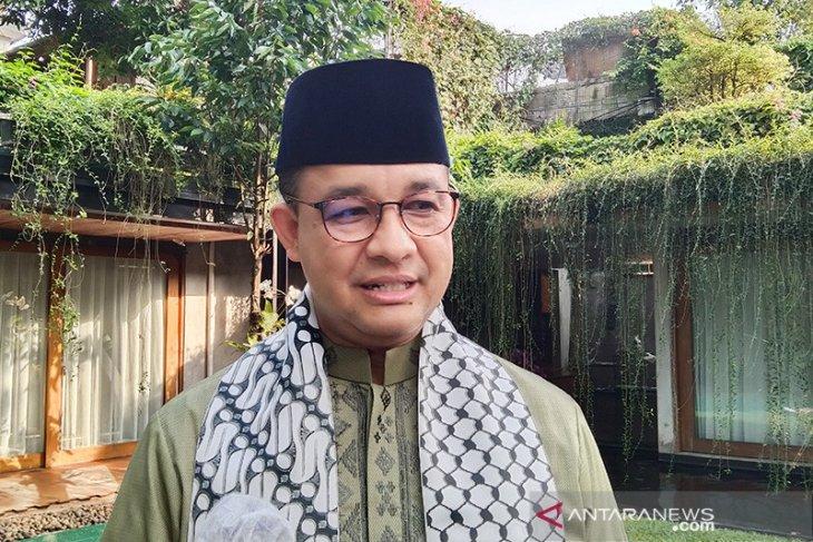 Gubernur DKI Jakarta larang warga tidak punya KTP Jakarta masuki tempat wisata