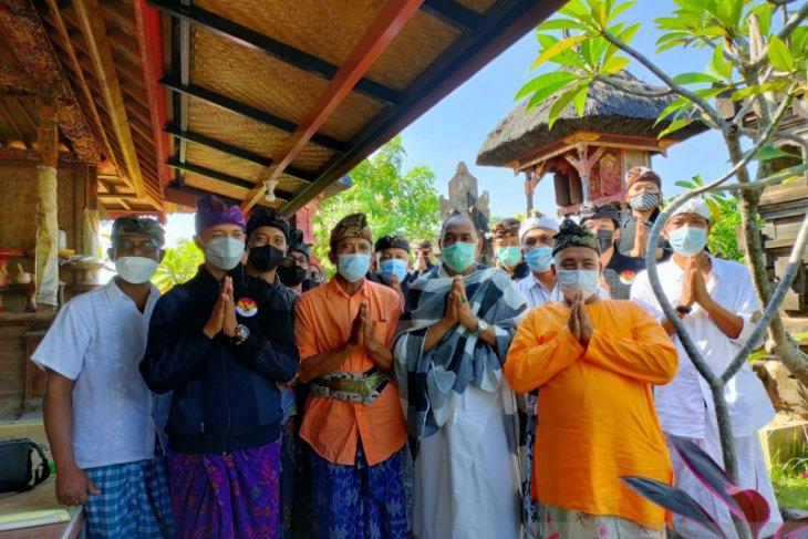 MKKBN laporkan MDA-PHDI Bali ke Polda karena tak respons somasi