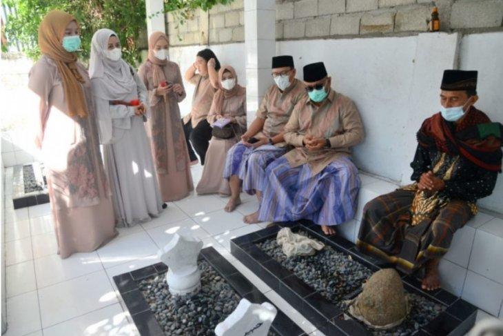 Gubernur Gorontalo tidak gelar halal bihalal karena pandemi