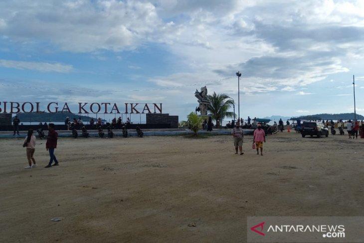 Lebaran pertama di Sibolga-Tapteng tempat wisata sepi