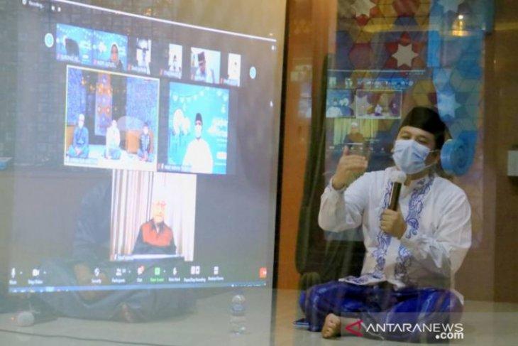 Prmkot Tangerang ajak warga doakan muslim di Palestina