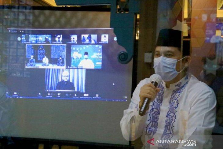 Pemkot Tangerang imbau warga tidak gelar halal bihalal untuk cegah kerumunan