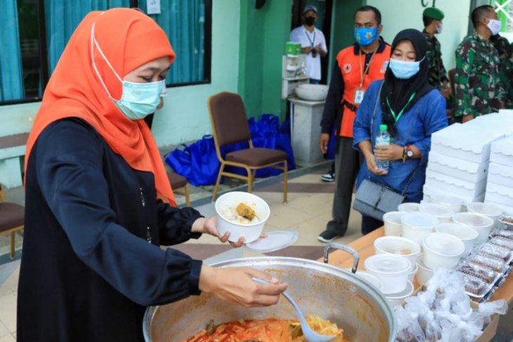 Tercatat 8.188 pekerja migran sudah tiba di Jatim