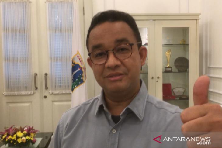 Anies larang warga tak punya KTP Jakarta masuk tempat wisata