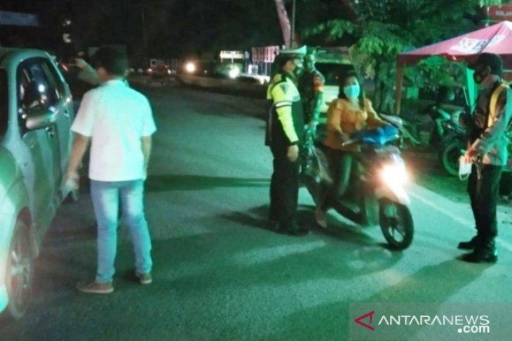 24 Ranmor diputar balik, Polres terus antisipasi pemudik masuk Tanjungbalai