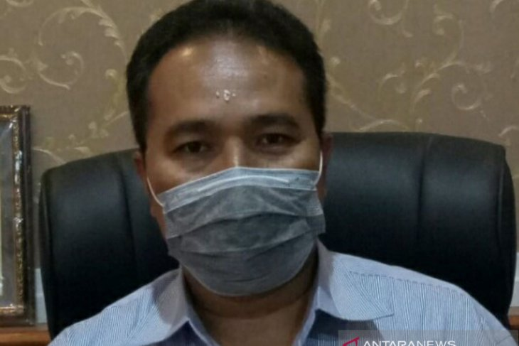 GTPP Denpasar: Jumlah pasien COVID-19 meninggal 333 orang