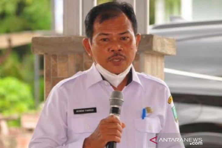 Sebanyak 902 pasien COVID-19 di Belitung Timur sudah sembuh