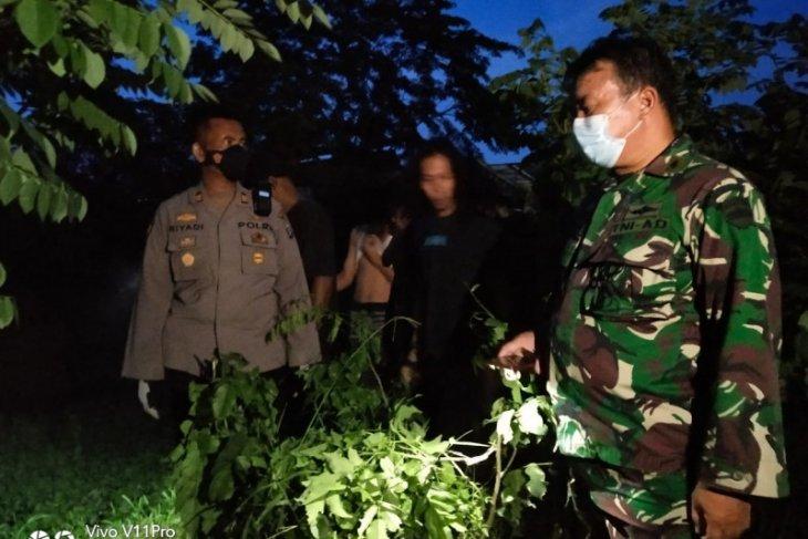 Lima hari tak pulang, Wak Ono ditemukan sudah meninggal di kolam