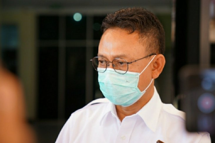 Wali Kota Pontianak ingatkan warga agar tidak terjadi klaster keluarga