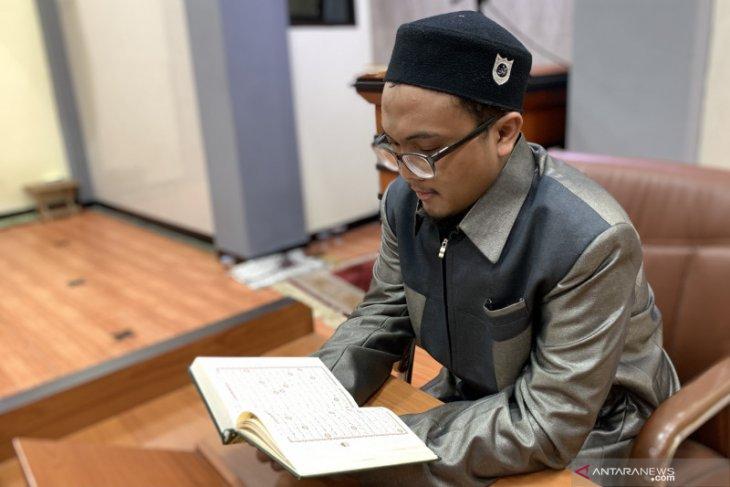 Dua warga Malang jadi imam di Uni Emirat Arab