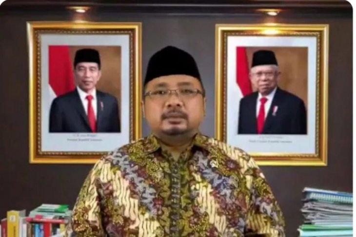 Yaqut Cholil diagendakan lantika pengurus wilayah GP Ansor Malut