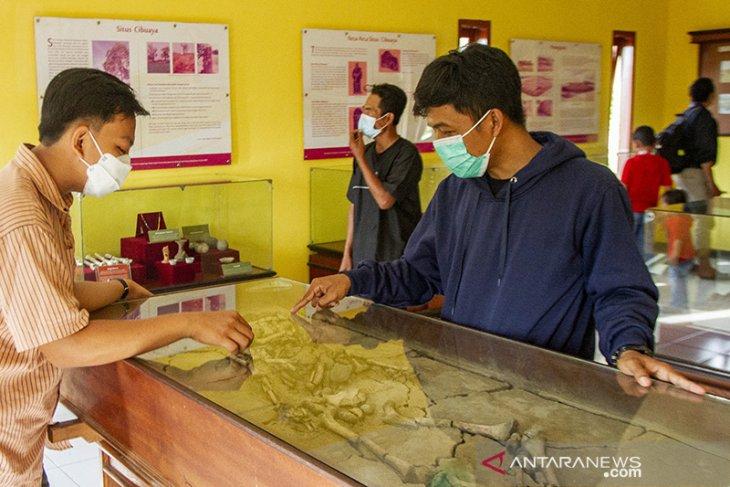 Museum penyelamatan benda situs Batujaya