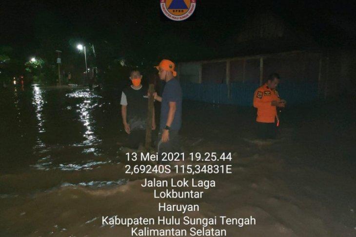 Five districts in four provinces ravaged by flooding, landslides: BNPB