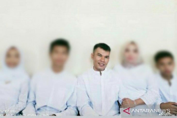 Beredar foto mirip gembong narkoba asal Labuhanbatu 'Man Batak' di luar tahanan, berikut penjelasan polisi