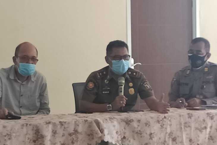 Pelaku usaha di Kota Surabaya didorong fungsikan Satgas COVID-19 mandiri
