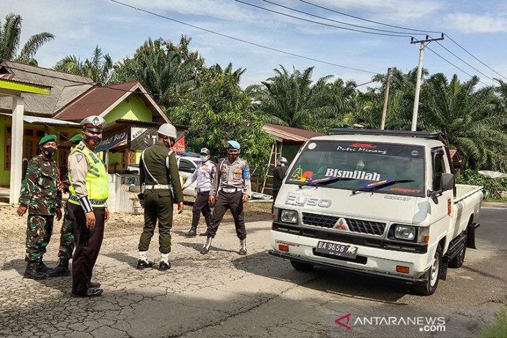 Dana Desa bisa untuk operasional penjagaan
