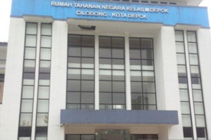Kepala Rutan Depok Anton  ditangkap terkait narkoba di Jakarta Barat