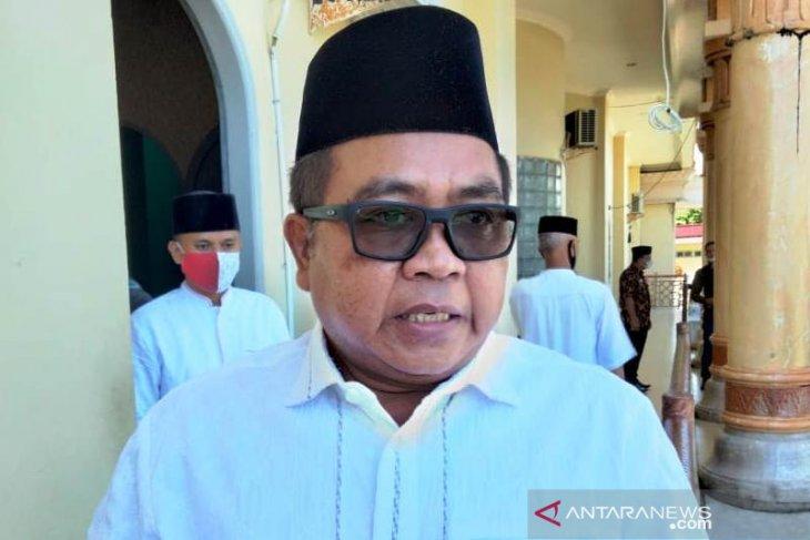 PCNU Aceh Barat sosialisasi bahaya COVID-19 melalui mimbar khutbah