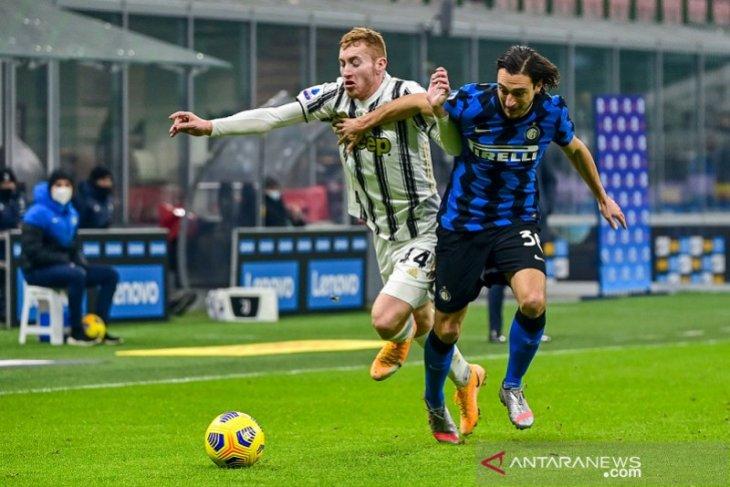 Inter berpeluang pupus harapan Champions Juventus