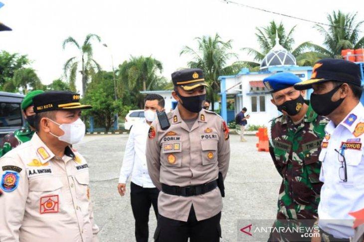 Mulai 18 Mei 2021, pemeriksaan di perbatasan Aceh-Sumut via Subulussalam akan diperketat