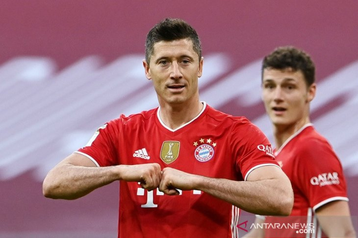 Ini calon Top skor Liga Jerman