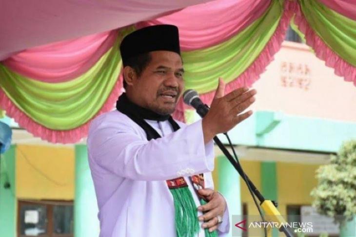 Alami stroke, Bupati Bener Meriah dirawat intensif di Medan