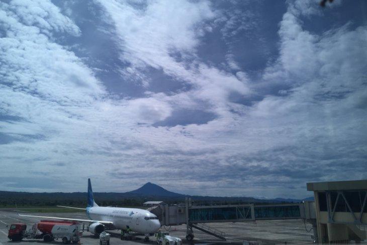 Angkut logistik ke Aceh, Garuda gunakan pesawat berbadan besar