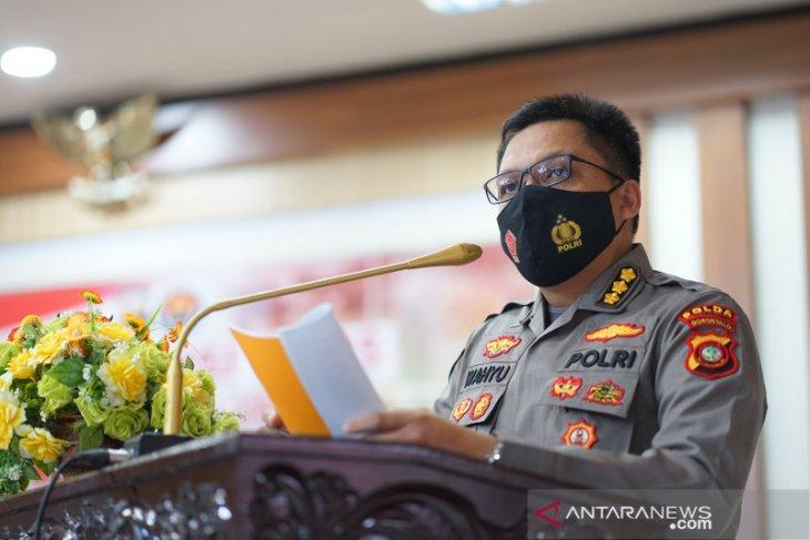 Polda Gorontalo lakukan pengawasan objek wisata cegah kerumunan