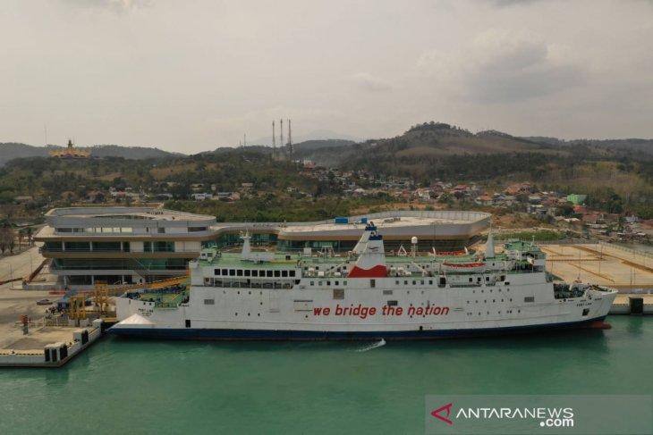 ASDP memperketat pengecekan syarat perjalanan penumpang
