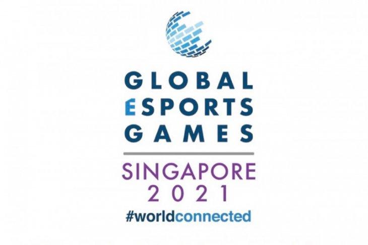Singapura jadi tuan rumah Global Esports Games 2021