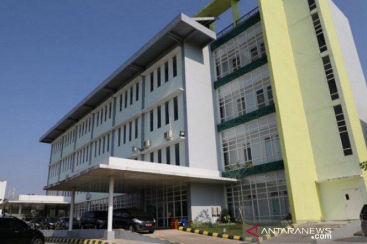 Pejabat Dinkes : Pasien COVID-19 di RS Sultan Suriansyah Banjarmasin tinggal satu