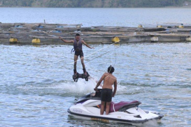Wisata di Danau Batur