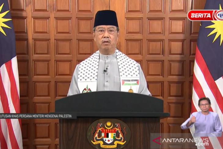Muhyiddin telepon Presiden Jokowi bincang situasi terkini di Palestina