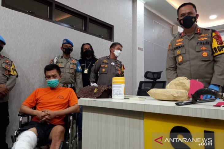 Lakukan pembunuhan berencana, mahasiswa asal Sukabumi terancam hukuman mati