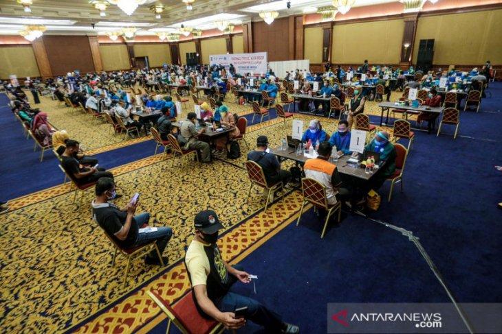 Usia produktif dominasi kasus COVID-19 di Kota Bogor