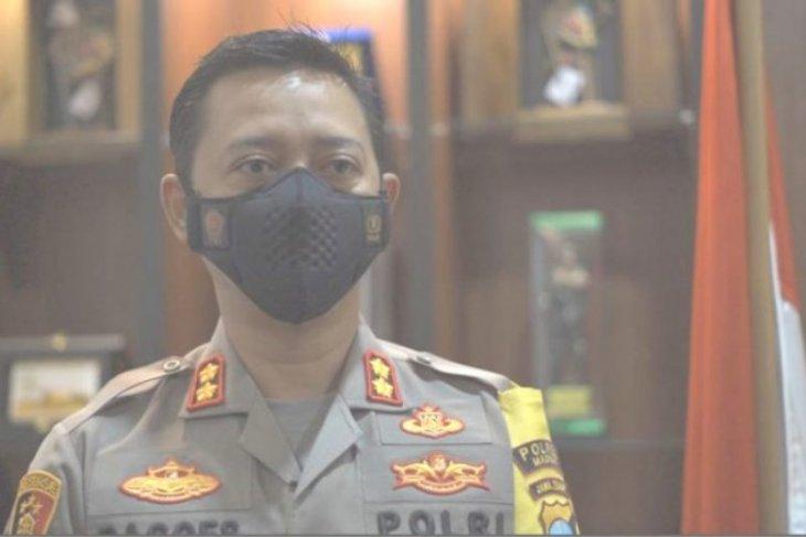 Kapolres Madiun minta warga disiplin prokes saat libur Lebaran 2021