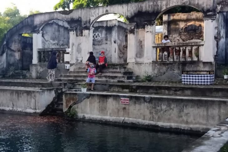 Pemkab Magetan angkat potensi cagar budaya Situs Sendang Kamal