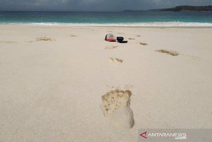 Lokasi wisata di Pulau Simeulue sepi pengunjung saat libur lebaran