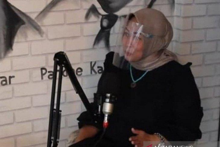 Aida Muslimah, dari ibu rumah tangga memimpin banyak organisasi