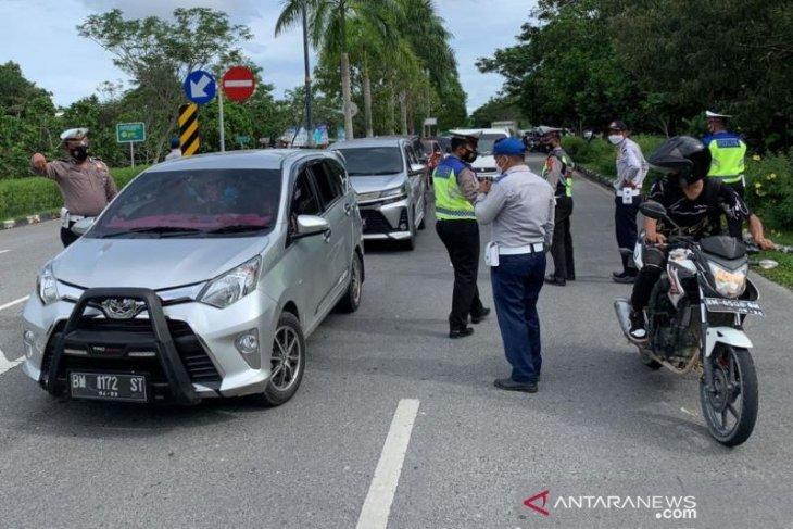 Seluruh tempat wisata di Kabupaten Siak tutup sementara